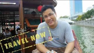 Bumboat Ride - Singapore River Cruise