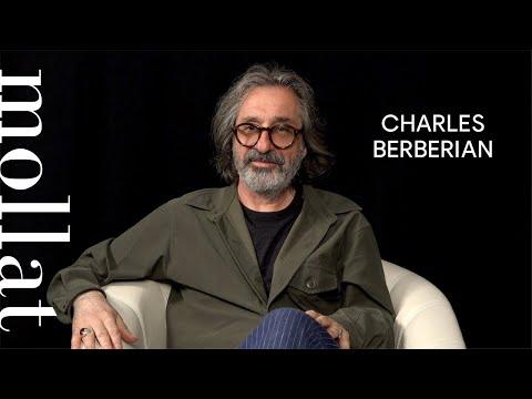 Charles Berberian - Les amants de Shamhat