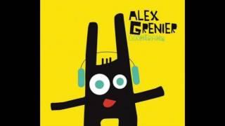 Alex Grenier   EXPLOSION [AUDIO]