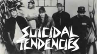 Suicidal Tendencies-Bullenium.