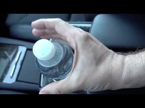 Robot Complains About Tesla Cup Holders - CGPGrey