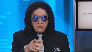 Gene Simmons joins pot business