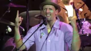 Jason Mraz Unlonely Good Vibes Tour Cleveland