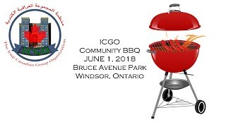 Did you miss our Community BBQ?