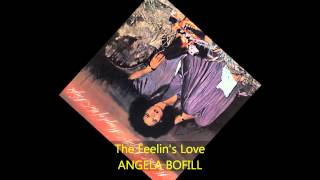 Angela Bofill - THE FEELIN'S LOVE