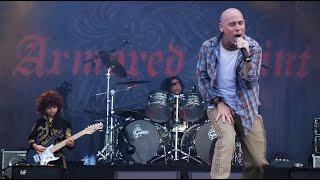 ARMORED SAINT - LIVE HD -  ALCATRAZ FESTIVAL 2015