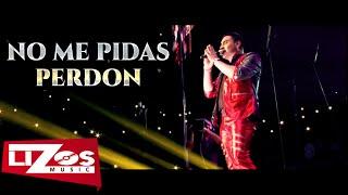 """BANDA MS """"EN VIVO"""" - NO ME PIDAS PERDON (VIDEO OFICIAL)"""