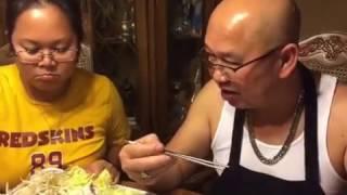 Lao Susiyaki sauce for dinner saap saap wa sun sa