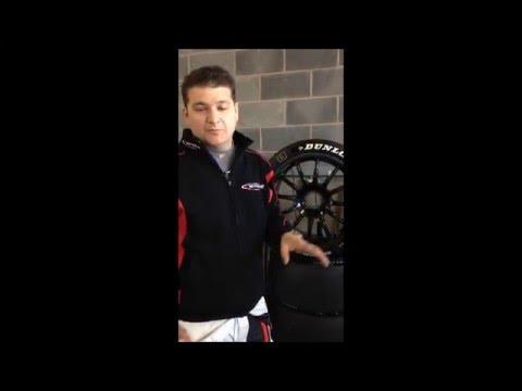 Mat Jackson - Dunlop Tyres BTCC Donington Park 2016