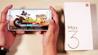 Xiaomi Mi Max 3 Unboxing and Hands On