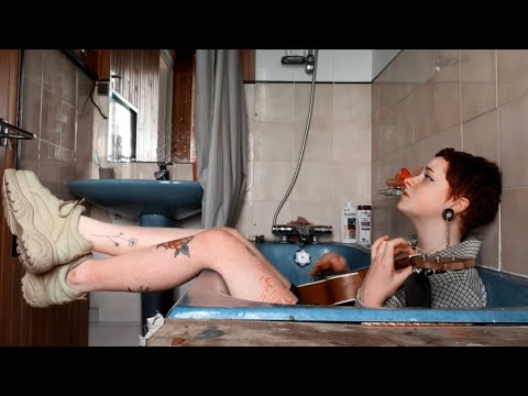 La Nuit - Original Song ( French )