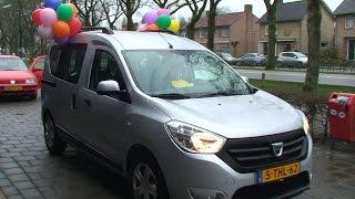 Vervoer- en Boodschappendienst Waspik - Langstraat TV