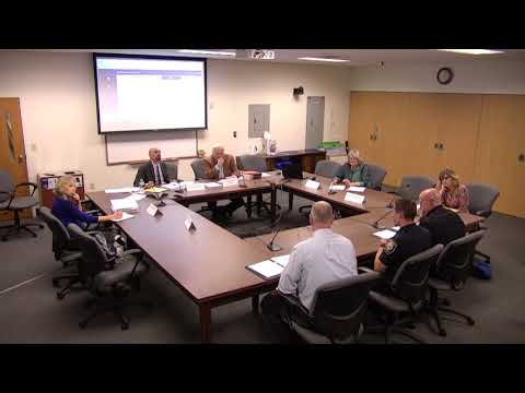 Prescott Park Policy Advisory Committee 10.18.17
