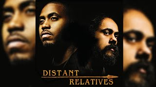 In His Own Words  - Nas & Damian Marley