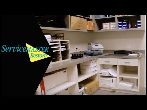 ServiceMaster Restore - Commercial Large Loss Recovery