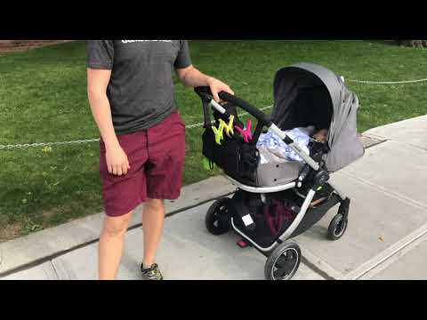 Maxi Cosi Adorra Travel System Review