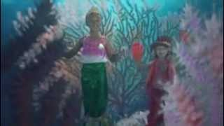 Green Balloon Club - Underwater song - Cbeebies