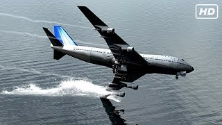 """10 MOST """"HORRIBLE PLANE CRASHES IN THE WORLD"""" 🔥🔥 