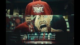 Груша с лицом МакГрегора – в подарок Мейвезеру от TMT RUSSIA
