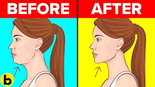 13 Best Facial Exercises To Make Your Face Look Thinner