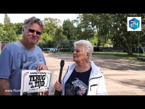 Seniorenmiddag Zomerterras: Terug in de tijd!