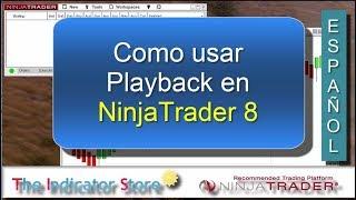 ninjatrader backtest - मुफ्त ऑनलाइन वीडियो