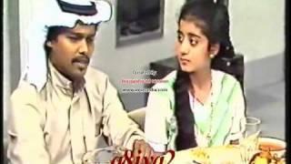 مسلسل أحلام صغيره - عبدالرحمن العقل