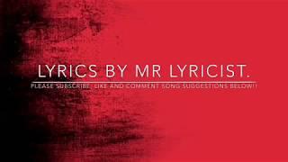 Lewis Capaldi   Maybe (Lyrics)