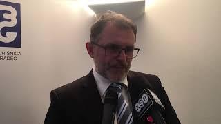 Janez Lavre, dr. med. – izjava koronavirus