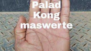 Guhit ng Palad at Pagkati nito Ano nga ba? watch this