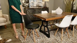 American Furniture Warehouse Shows Us How Mid-Century Modern Style Fits Into Any Decor