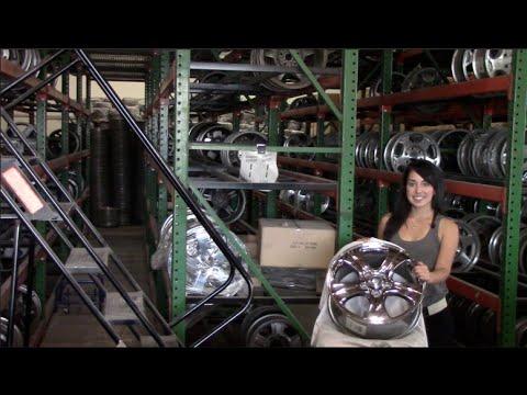 Factory Original Jaguar XK Rims & OEM Jaguar XK Wheels – OriginalWheel.com