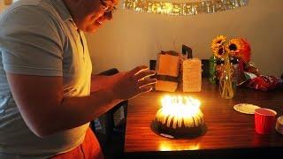 Arthur's Surprise Birthday Party!