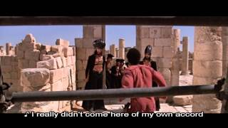 """Jesus Christ SUPERSTAR (1973) - """"Damned For All Time"""""""