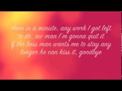 In a Minute — Thomas Rhett | Last fm