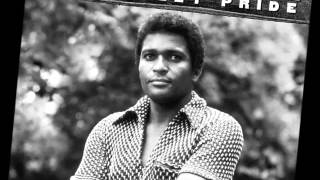 Charley Pride -- Just Between You And Me