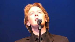 O Holy Night  by Clay Aiken, video by toni7babe
