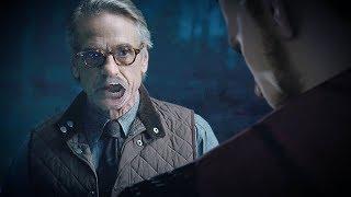 SUPERMAN Alternate Ending! | Justice League - Comic-Con Trailer | Kholo.pk