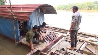 Tin Tức 24h: Nuôi cá lồng đặc sản mang lại hiệu quả kinh tế cao