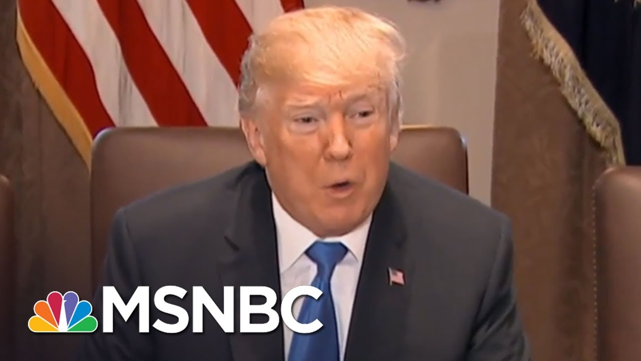 Gov. Jay Inslee: We Must Stand Up To Donald Trump | The Beat With Ari Melber | MSNBC thumbnail