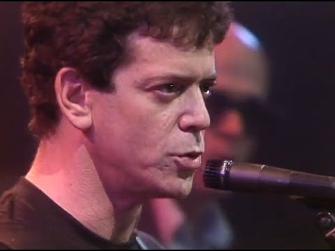 Lou Reed - White Light / White Heat - 9/25/1984 - Capitol Theatre (Official)