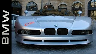 Супер BMW из 90 х рвет все шаблоны!