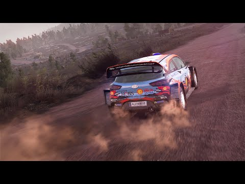 Trailer de WRC 9: FIA World Rally Championship