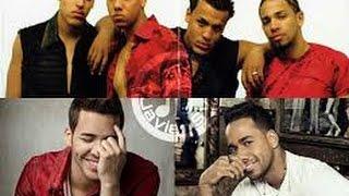 Aventura ft Romeo Santos, Prince Royce   Bachata Mix 2015