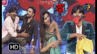Sudheer | Funny Task | Dhee 10 | 27th December 2017 | ETV Telugu