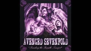 Avenged Sevenfold - Streets (Instrumental)