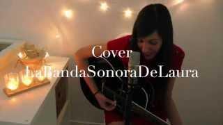 Temblando - Antonio Orozco cover LaBandaSonoraDeLaura  #MombasaGinAndMusic15