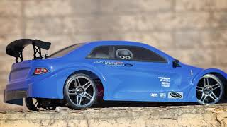 Redcat Lightning EPX Drift 1/10 Scale On Road Drift Car