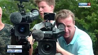 Как живет Крым: австрийцы начали съемку документального фильма
