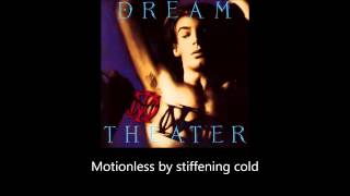Dream Theater - The Killing Hand (Lyrics)